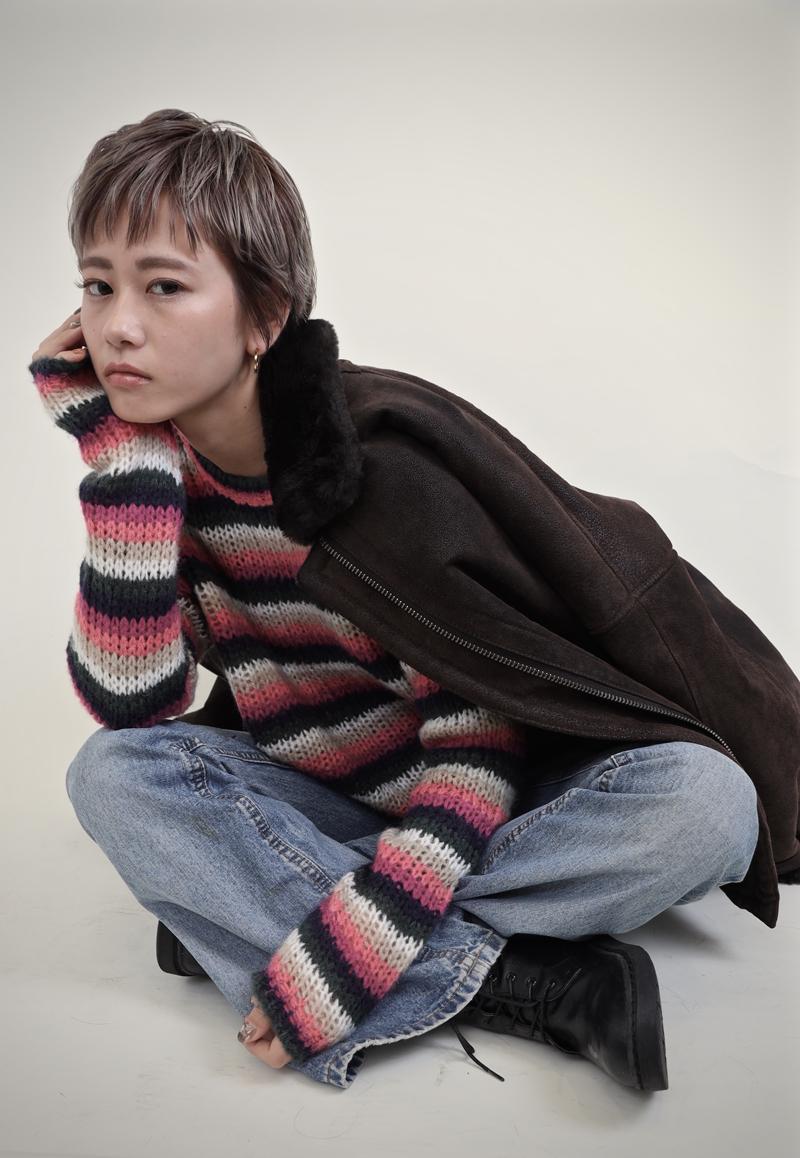 hair&make:oyane photo: take model: kanami