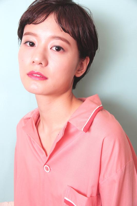 hari&photo: nishiguchi make: yane model: kaoru