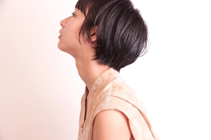 hair&photo: nishiguchi make: oyane model: suzu